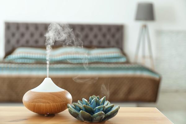 medecine naturelle et aromatherapie